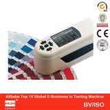Instrumento del color del control de la calculadora numérica (Hz-5504)