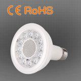Heet het Verkopen 35W LEIDEN van het Aluminium Alloy+Lens PARI 30 met FCC Ce