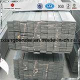 A36, barra piana dell'acciaio a basso tenore di carbonio Ss400 in Cina