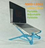 Ergonomischer Laptop-Notizbuch-Standplatz