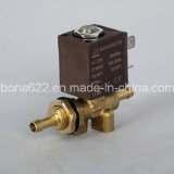 Válvula de solenóide do bocal 6.5mm da bobina AC12V do cobre do CE