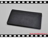 긴 여행 RFID 카드 지갑 카드 홀더