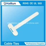 Edelstahl-Kabel-Markierungs-Platte