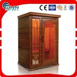 Комната Sauna длинноволновой части инфракрасной области горячего сбывания портативная