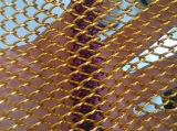 Tenda della maglia del Drapery di collegamento Chain del metallo