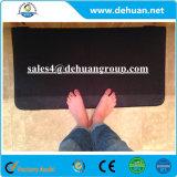 Stuoia Anti-Fatigue delle stuoie PU+PVC del pavimento della cucina della stuoia del piede