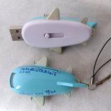 熱い飛行機の宇宙航行学のギフトのカスタム新型USBのフラッシュ駆動機構(YT-1125)