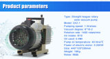 Straight League Rotary Vane Vacuum Pump
