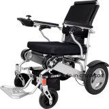 كرسيّ ذو عجلات [فولدبل] مع [ليثيوم بتّري] لأنّ [180كغس]