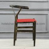 Y Design espalda cruzada Comedor Muebles