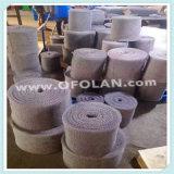 Engranzamento de fio Titanium customizável do filtro do Vapor-Líquido