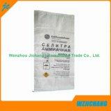 Bolsos para el fertilizante, producto químico