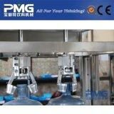 Maquinaria de relleno líquida de calidad superior de 5 galones