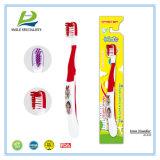 Qualitäts-Kind-Zahnbürste mit nettem Karton