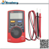 2016 mit Multimeter Prüfungs-Leitungskabel-intelligentem Digital-Volt LCD-Ut120