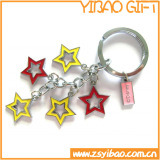 Regalo su ordinazione dei monili di Keychain di marchio di Fishion Plting (YB-HD-23)