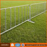 Barreras ensanchables del peatón de la barrera de seguridad