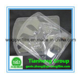 PVC Laminated Rigid Film für Suppository Pharmaceutical Packing