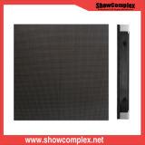 Hohe Miete LED-Innenbildschirmanzeige der Graustufen-Förderung-HD dünne