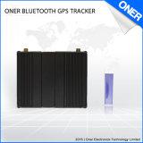 Отслежыватель Bluetooth GPS с активно аварийной системой GPS