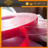 El doble auto-adhesivo de la nueva visión echó a un lado etiqueta engomada de acrílico del gel de la cinta