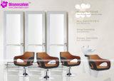 De populaire Stoel Van uitstekende kwaliteit van de Salon van de Stoel van de Kapper van de Spiegel van de Salon (P2044F)