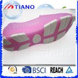 Neuer weicher Belüftung-seitlicher Frauen-Klotz (TNK40054)