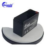 AGM 12V7ahの鉛酸蓄電池のための最もよい価格