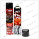 Mag-Rad-Reinigungsmittel-Gummireifen-Schaumgummi erneuern Shine