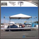 イベントのための耐久スペーストラス屋根のトラス段階のトラス