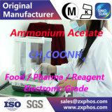 De Rang van het Voedsel van de Acetaat van het ammonium