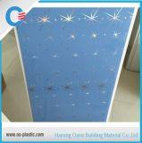 Les panneaux de plafond de estampage chauds de PVC d'impression de transfert en Chine dirigent l'usine