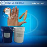 生命鋳造のためのAddtionの治療のシリコーンゴム