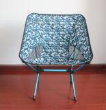 Haltbarer super heller Falz-Stuhl des Aluminium-7001 (MW11042)