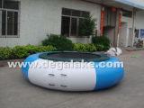 Trampolino gonfiabile dell'ammortizzatore ausiliario del trampolino del gioco gonfiabile di sport