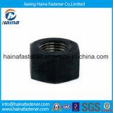 Noix lourde Hex noire de pente de l'oxydation 8.8 d'ASTM A194 B8