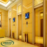 Elevador Home residencial pequeno de construção do elevador do passageiro do hotel