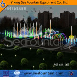Fontein van de LEIDENE de Lichte Decoratieve Pool van het Ontwerp Seafountain Openlucht