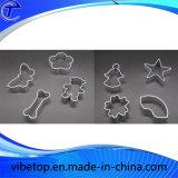DIY Biskuit-Plätzchen-Ausgangsbacken-Hilfsmittel durch China-Hersteller
