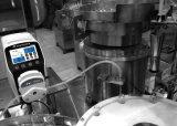 Intelligente Präzisions-peristaltische füllende Pumpe
