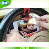 Soporte para teléfono móvil titular magnética personalizada Coche de aluminio del teléfono celular para el iPhone