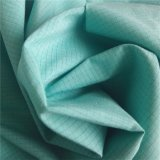 4mm ESD van het Net Vezel 100% de Katoenen Geleidende Stof van de Polyester en