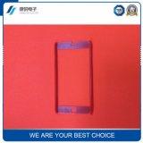 iPhone7 Anti-Que lucha la caja del teléfono móvil Dos-en-Uno Apple inclusivo 6s más caja del teléfono celular del silicón