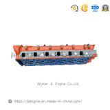 ディーゼル機関の貨物自動車のトラックエンジンヘッドのための6HK1ディディミアムのシリンダーヘッド8-97602-687-0