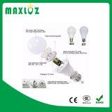 セリウムRoHSが付いている高品質A60 E27 10W LEDの球根