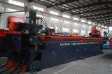 Piegatrice del tubo di 3 assi (GM-SB-114CNC)