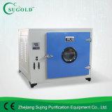 forno de secagem inoxidável do vento do cilindro de aço da série 101A