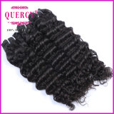 8A Full Cutícula Virgin Deep Wave Atacado Brazilian Virgin Remy Hair