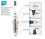 Автоматические свечи зажигания двигателя для Murano 3.5L/1.5L/-го марта солнечного 1.5L Nissan