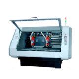 Perforatrice dell'asse di rotazione di alta velocità due per il PWB